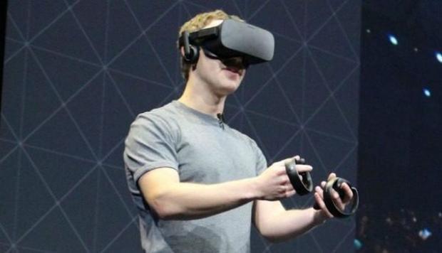 Facebook busca romper el mercado de gafas VR con unas Oculus de US$200