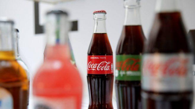 Conoce la nueva estrategia de Coca Cola