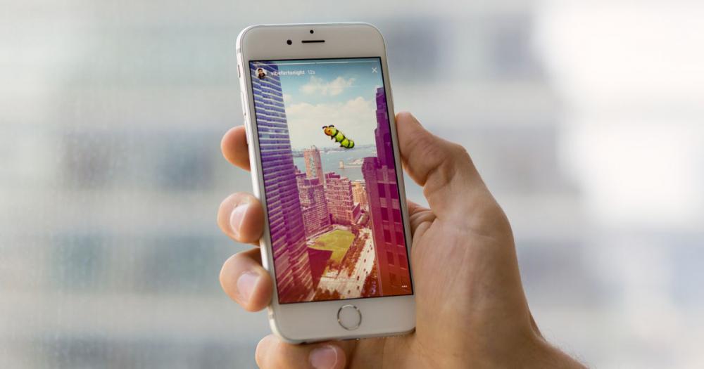 Potenciando campañas a través de Stories en Instagram y Facebook