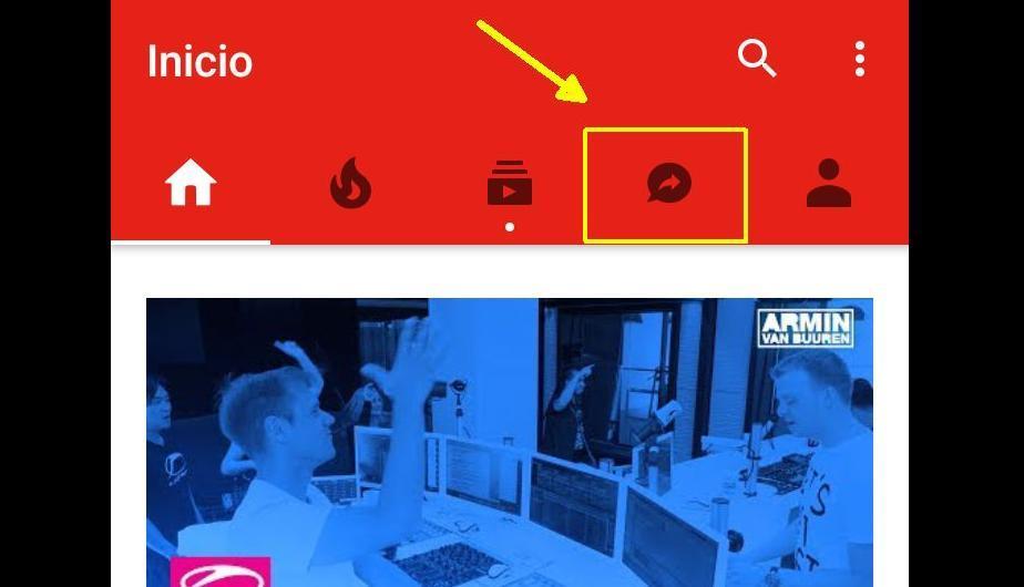 YouTube añade chat y aquí te enseñamos a activarlo.