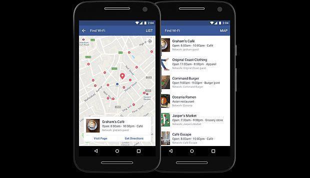 Cómo conectarte gratis a Internet gracias a una nueva función de Facebook