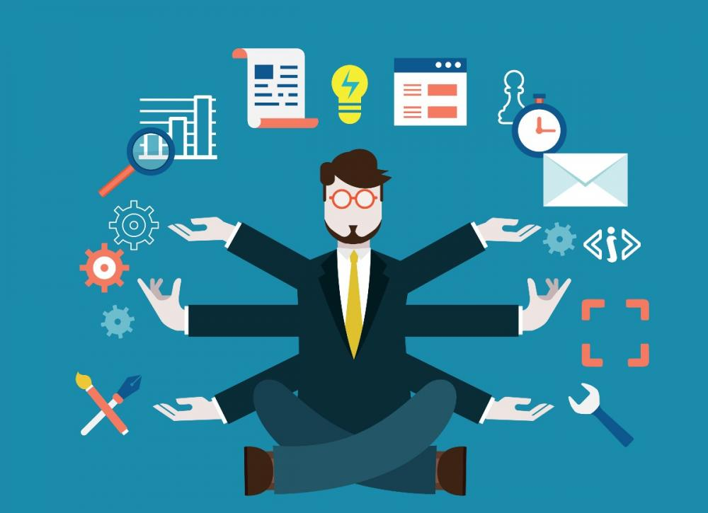 Las cinco funciones clave de un community manager