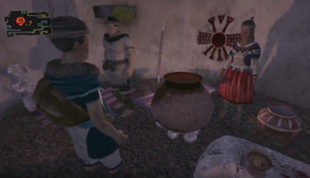E3: desarrolladora ecuatoriana quiere producir un videojuego sobre los incas