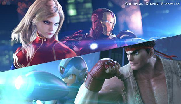 E3 2017: Marvel vs. Capcom: Infinite presentó su tráiler y gameplay definitivo