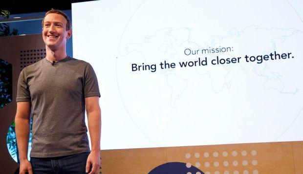 Facebook: Mark Zuckerberg revela la nueva gran tarea de la aplicación