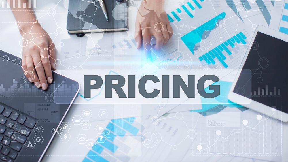 Gestión de precios: Aggiornando perspectivas