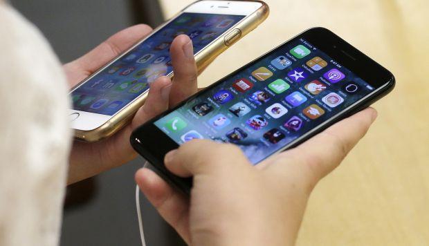 Apple: nuevos formatos de la cámara del iOS 11 ahorrarán un 50% de almacenamiento