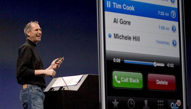 Seis curiosidades del iPhone que quizás no conocías