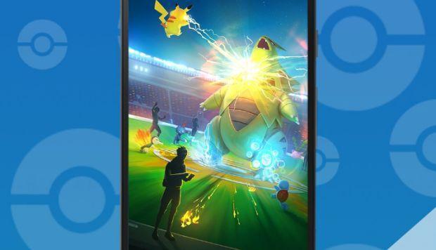 Pokémon Go presenta nueva actualización: conoce qué cambios tendrá