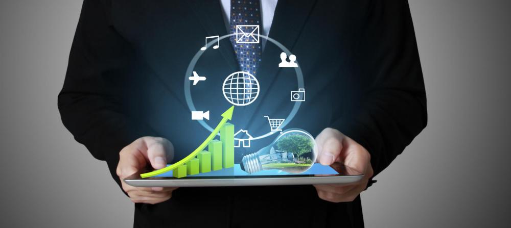 Datos imprescindibles para abrir un negocio digital