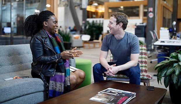 Mark Zuckerberg alista todo para primera cumbre de administradores de grupos