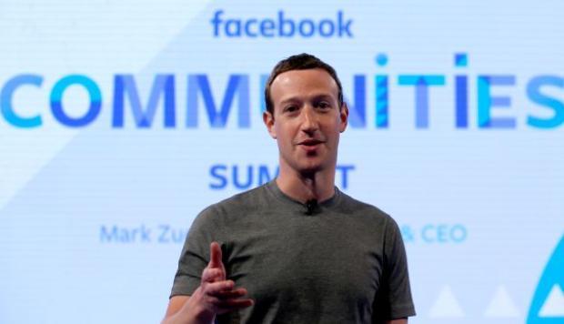 Facebook lanza cinco herramientas para los administradores de grupos