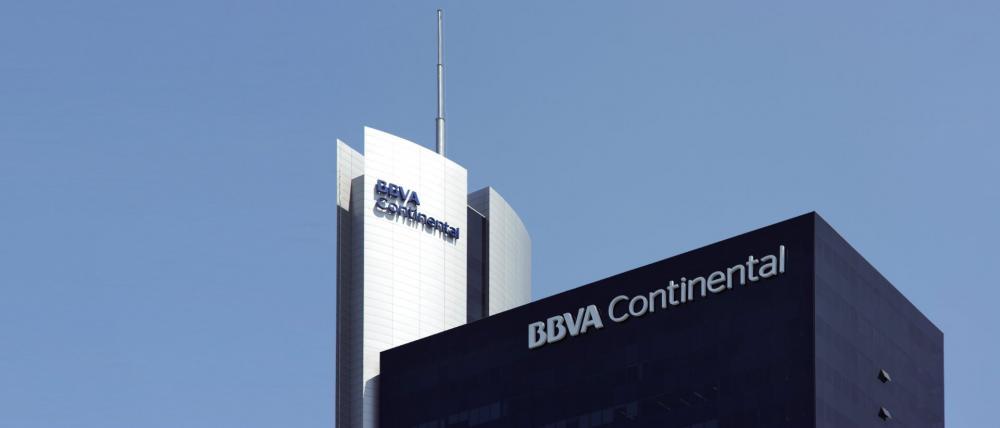 BBVA Continental, primer caso de transformación digital de una empresa peruana