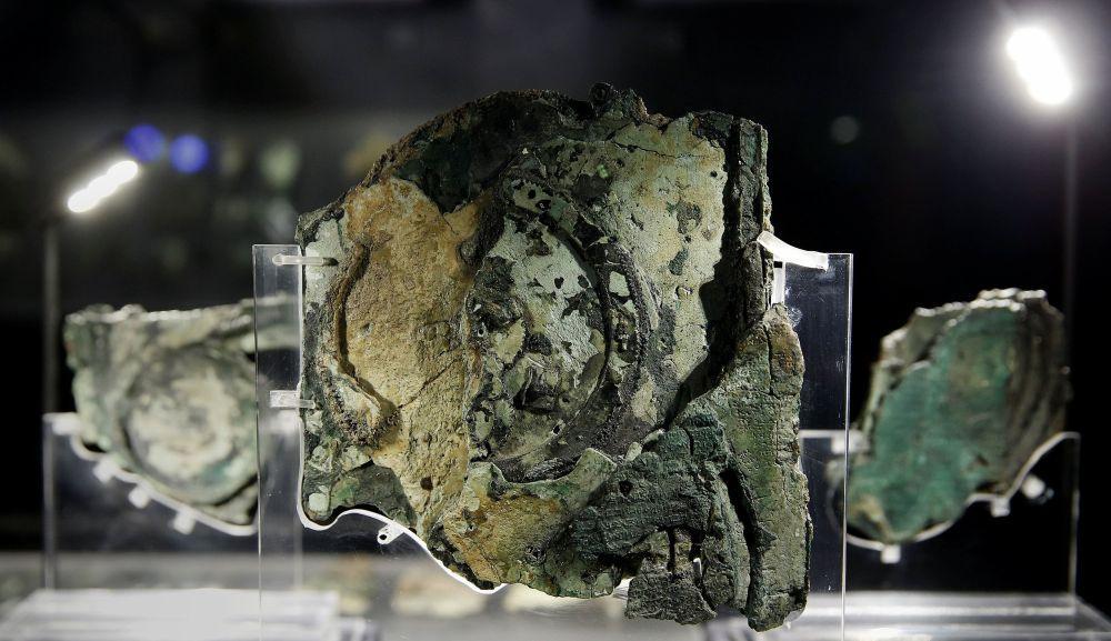Estudié una especie de iPad de hace 2 mil años