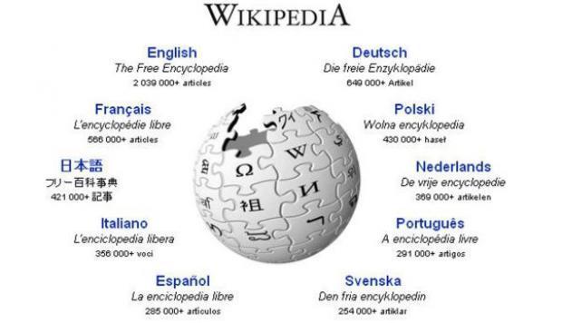 Wikipedia pide donaciones al Perú para seguir funcionando de manera independiente