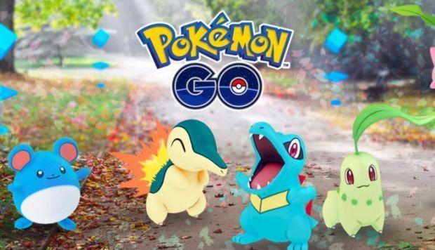 Pokémon Go: gran actualización ya está disponible en los dispositivos Android e iOS