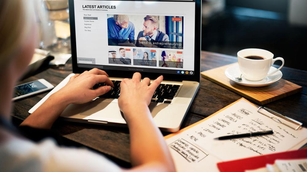 La publicidad digital en el Perú