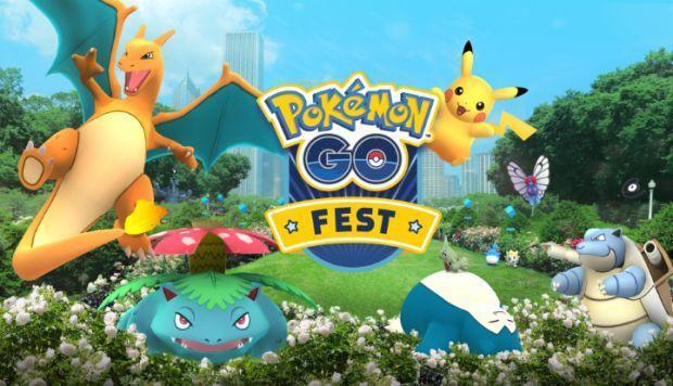 Pokémon Go:  nuevo evento de pokémones fuego y hielo desde el 13 de junio