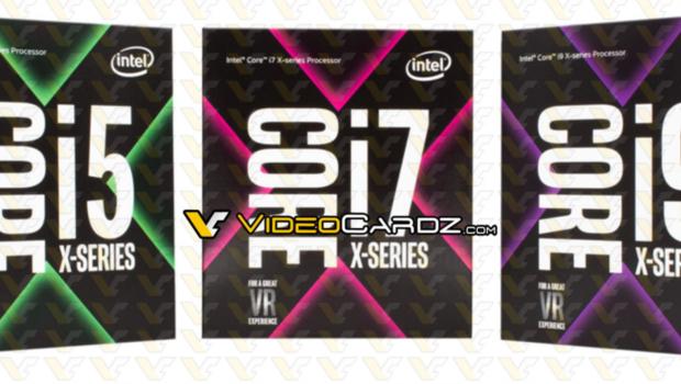 Intel Core i9 con 18 núcleos se lanzaría a fines de año (Especificaciones)