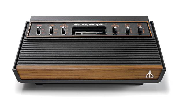 Atari está de vuelta con una nueva consola de videojuegos