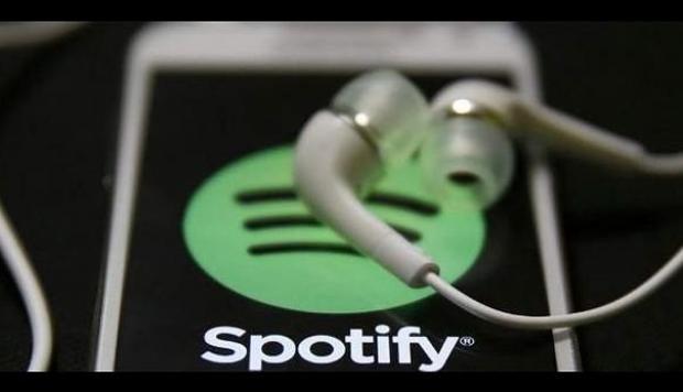 Spotify se convierte en la plataforma de streaming de música con más usuarios