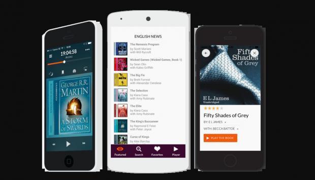 Storytel, la empresa sueca que busca ser el Spotify de los libros