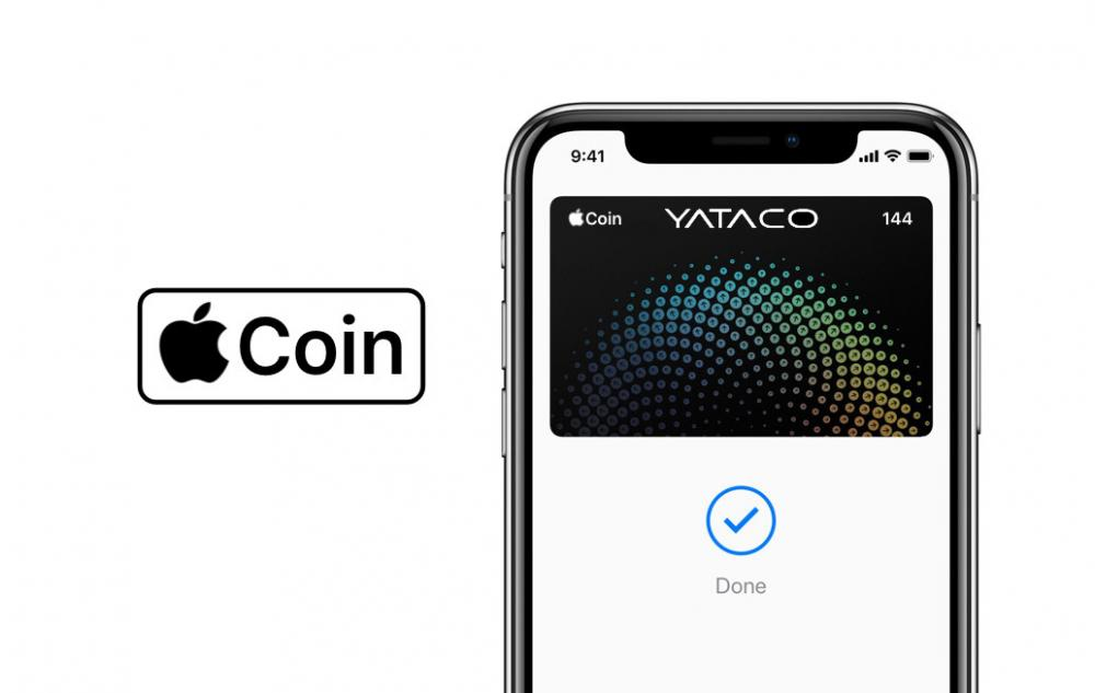 AppleCoin, Apple lanza su propia criptomoneda para impulsar la tecnología blockchain en Apple Pay