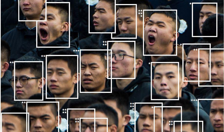 EN CHINA SE OBLIGARÁ A LOS CIUDADANOS ESCANEAR SU ROSTRO PARA USAR INTERNET