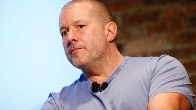 Jony Ive, el emblemático diseñador del iPhone, el iPod y el iMac, deja Apple después de 30 años