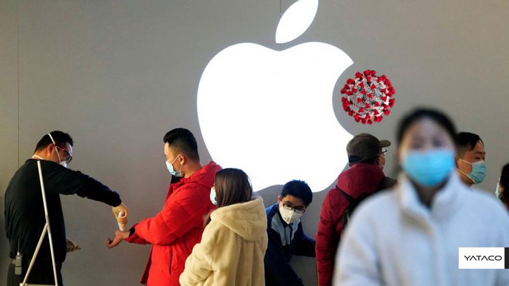 Apple hace lanzamiento de herramientas de detección de Covid-19