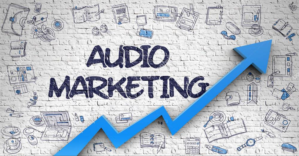 La revolución del audio en el marketing