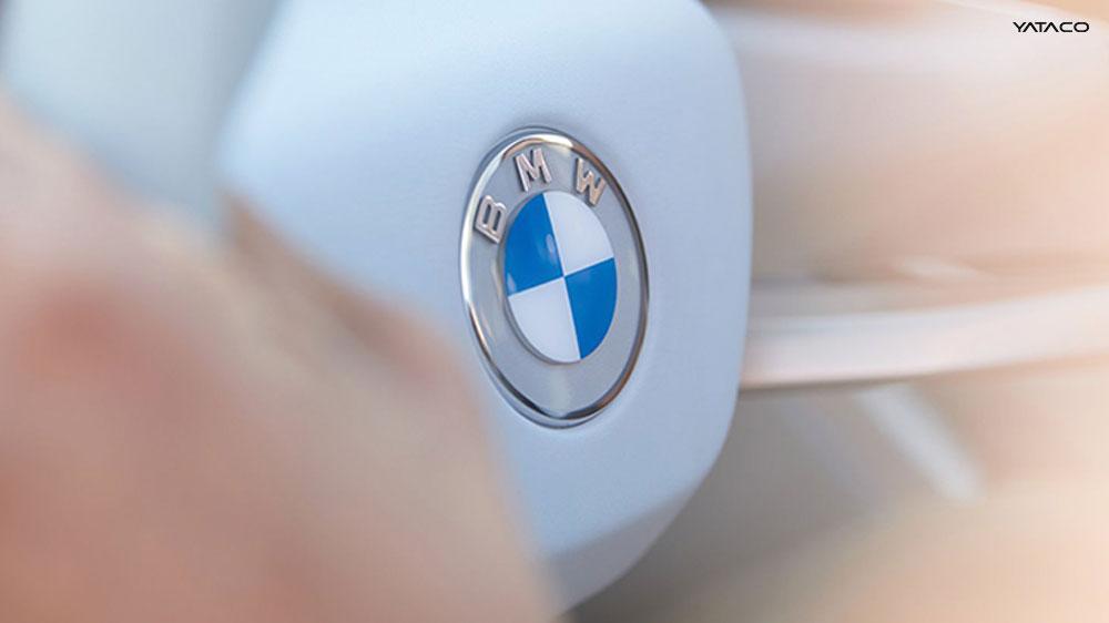 BMW  se está convirtiendo en una marca de relaciones sociales, devela la transformación más importante de su logo en más de 100 años