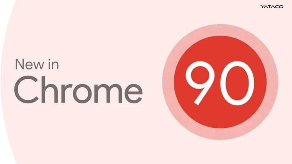 Google lanza Chrome 90 con códec AV1