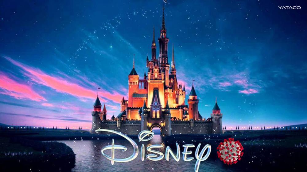 Disneyland cierra parques en California, Florida y París como medida contra el coronavirus