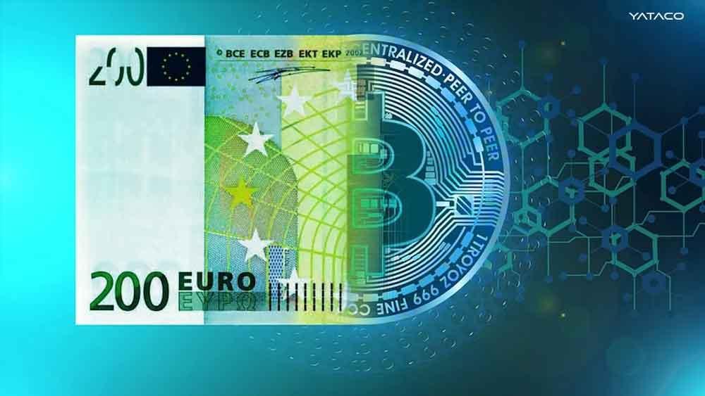 El proyecto Euro digital aprobado el Banco Central Europeo
