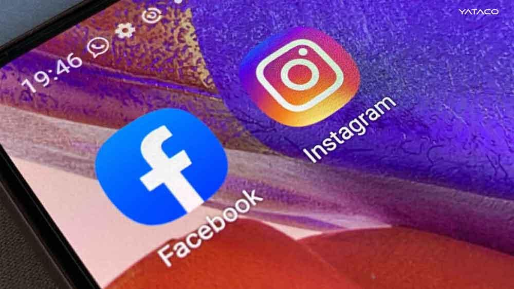 Facebook e Instagram de pago?