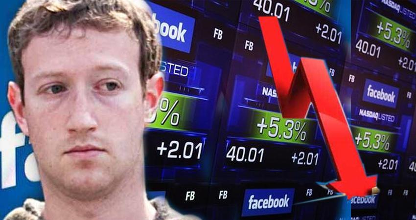 No es solo Facebook. Comenzó rebelión de las 'Big Tech'