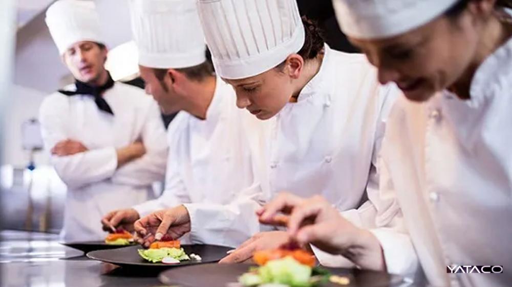 A fuego lento El machismo pierde cada vez más protagonismo en la cocina