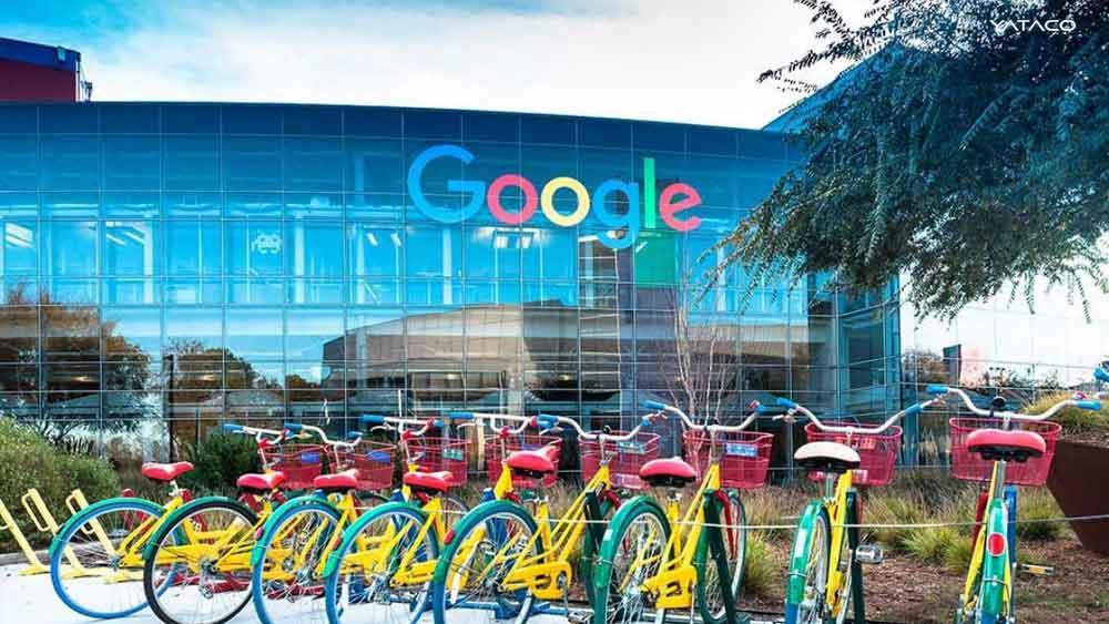 Google ya pensó en las oficinas pos-COVID-19