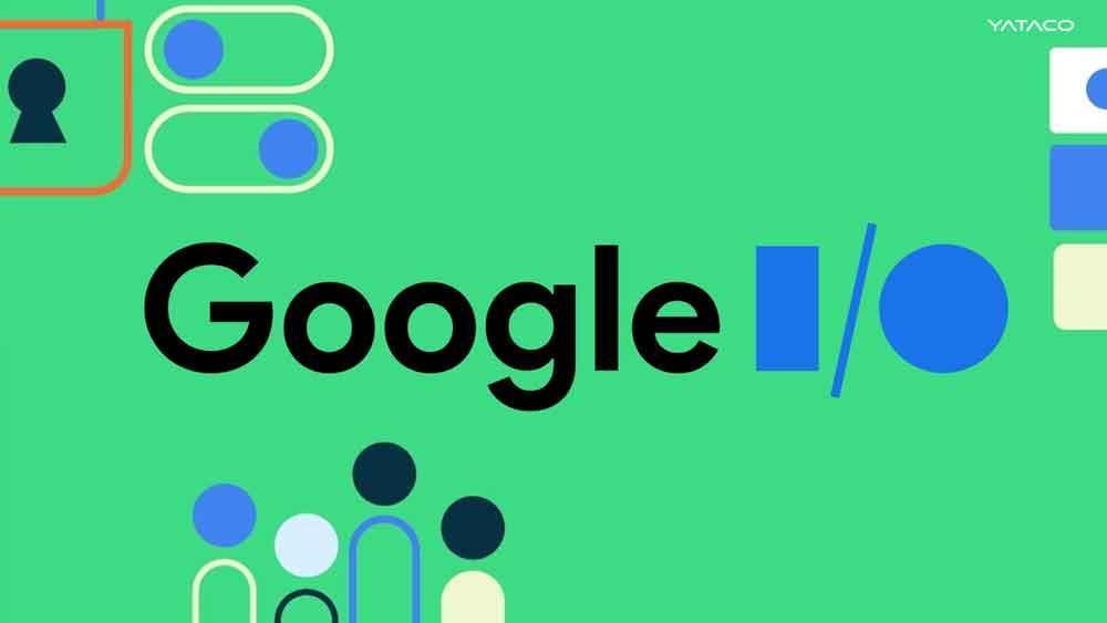 Cómo seguir el Google I/O 2021 en directo y online