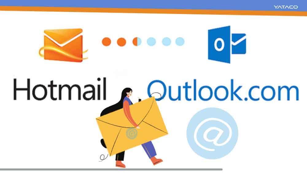Hotmail cumple 25 años