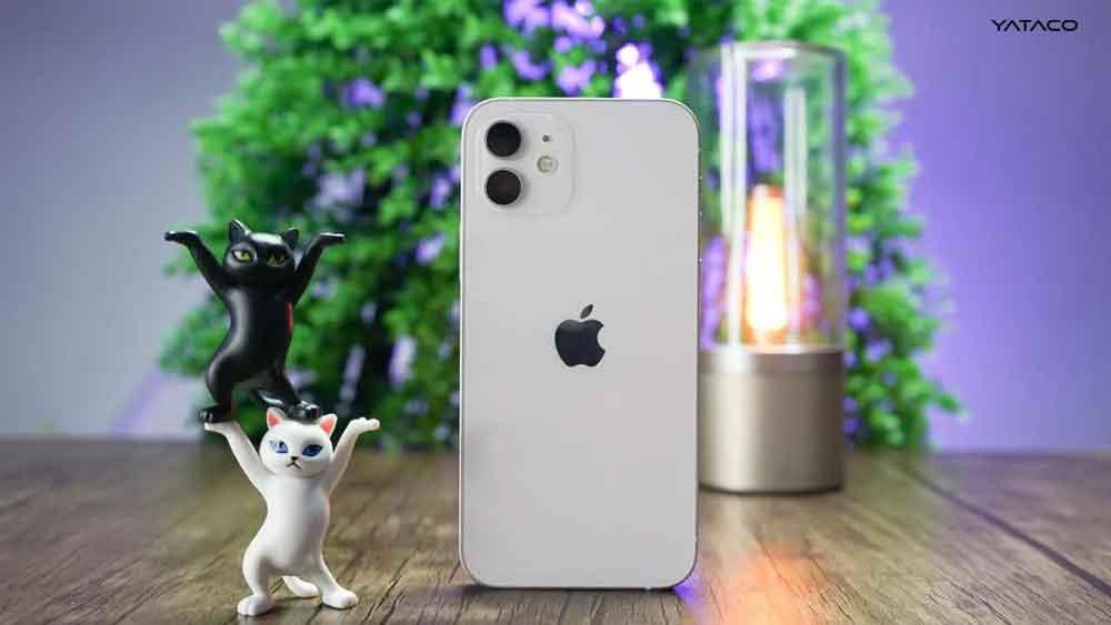 iPhone 13 contar�a con WiFi 6E