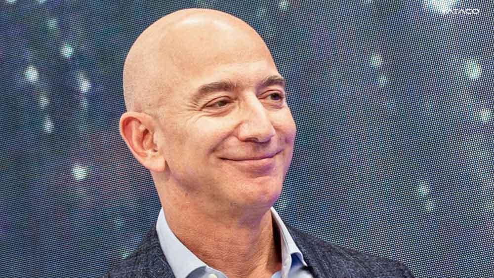 Jeff Bezos y el polémico proyecto de que busca la INMORTALIDAD