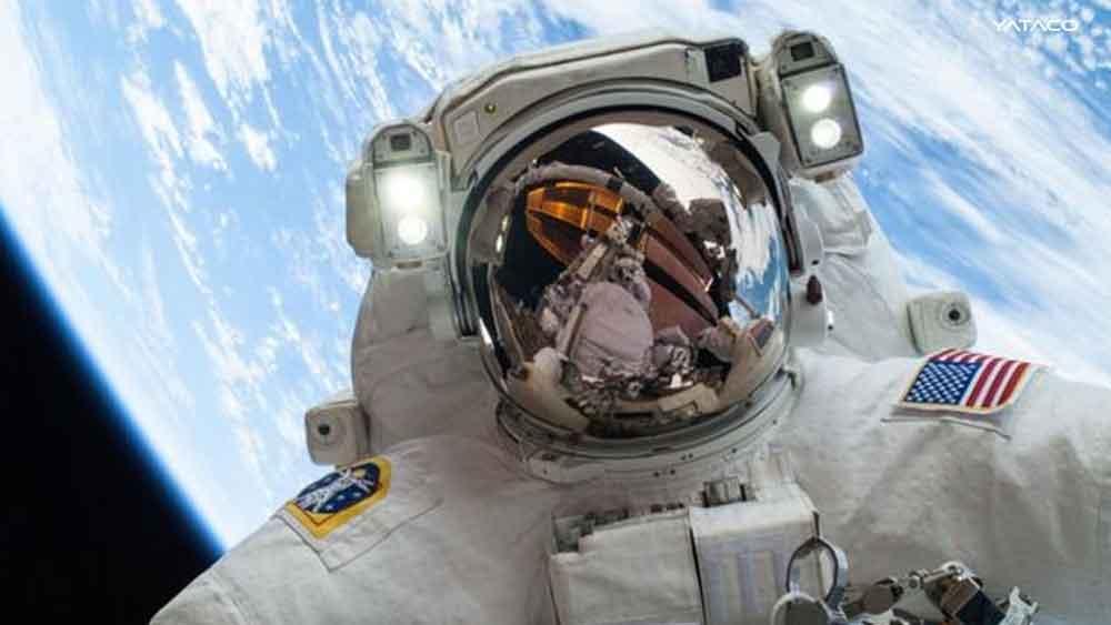 Discovery lanza el nuevo reality show donde puedes viajar al espacio