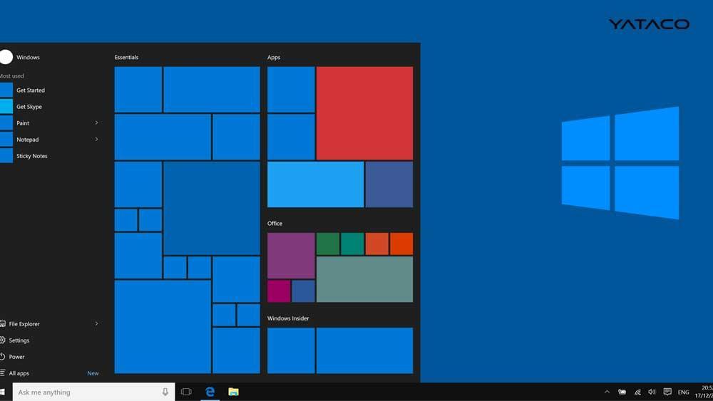 Microsoft revela en qué  consiste su misteriosa  actualización 21H1