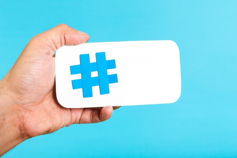 Hashtag celebra diez años movilizando gente en internet