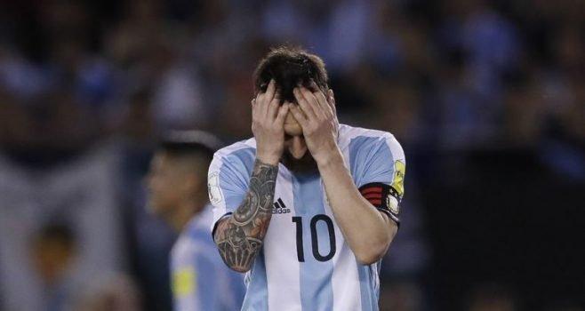 Regalarán televisores si la selección Argentina no va al Mundial!