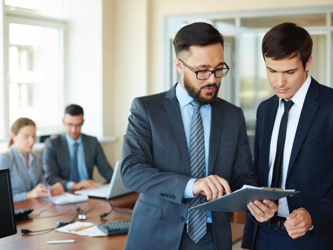 5 claves para potenciar el rendimiento en la empresa