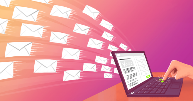 8 factores decisivos para el email marketing exitoso y efectivo