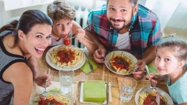 Post de marca de supermercado generó debate en redes sociales